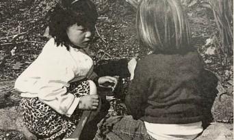 유치원에서 손으로 하는 활동 - 샤리파 오펜하이머(Sharifa Oppenheimer)/도라 돌더(Dora Dolder)